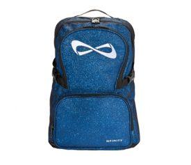 nfinity sparkle blue