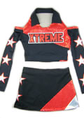 Cheer Uniform 1