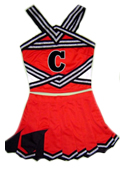 Cheer Uniform