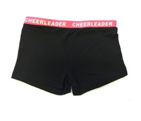 cheerleader shorts