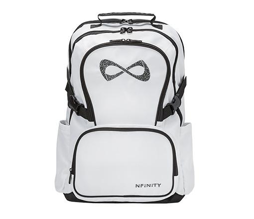 backpack htm backpacks classic nfinity infbpcamo uniformer game p bag camo cheer shoes infinity day