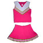 starter cheerleading uniforms