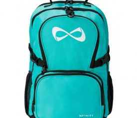Nfinity Teal Classic Backpack