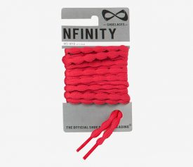 Nfinity Bubble Laces