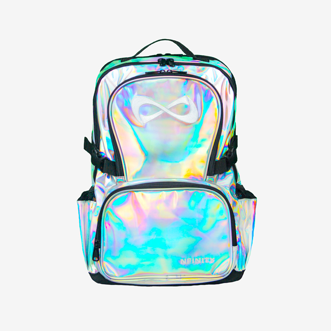 5fdb8990ca90 Nfinity Disco Backpack - LIMITED EDITION - Cheer World