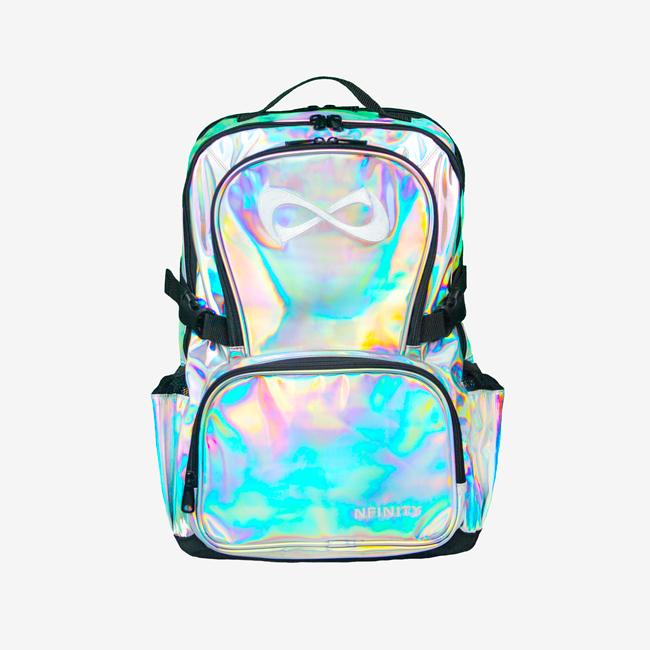 a09e6e878532 Nfinity Disco Backpack - LIMITED EDITION - Cheer World