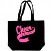 Image of Cheerleader Tote Bag